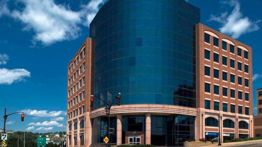 Mercantile Centre, Saint John NB