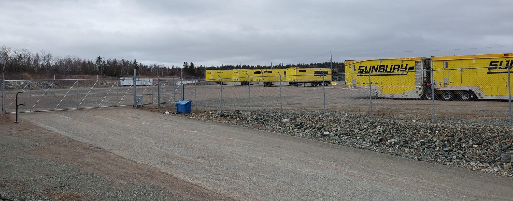 570 King William Road, Saint John, NB